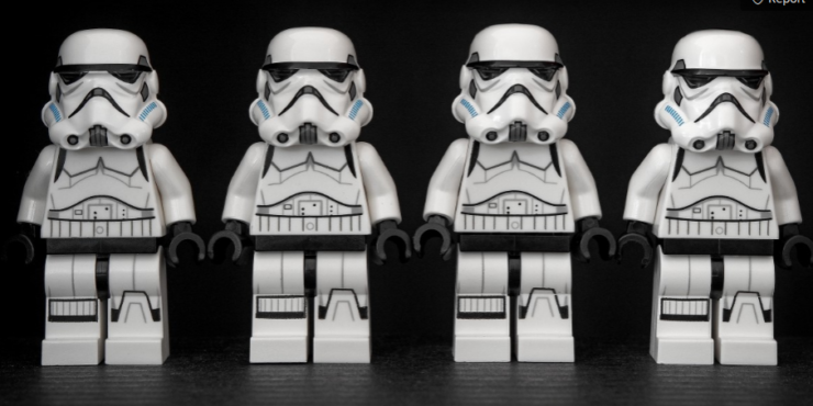 The Clone Wars: Is cloning unethical? – Vox Populi